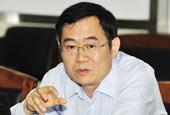 东风有限装备公司副总经理 蔡士龙