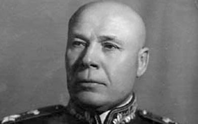 铁木辛哥在曼纳林防线突破战中战功卓越