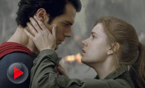 《超人:钢铁之躯》先导预告片