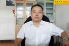 四川城市车辆克莱斯勒4S店总经理杨军