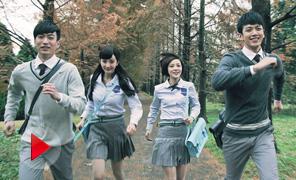《小时代2》终极预告片
