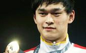 视频:孙杨1500米自卫冕