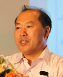 胡咏 一汽-大众汽车有限公司商务副总经理