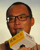 杨嵩 东风日产市场销售总部副总部长