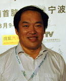薛旭 中国市场学会汽车营销 专家委员会秘书长