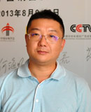 上海通用汽车有限公司副总经理 蔡宾