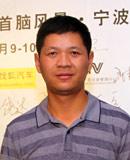 袁智军 上汽通用五菱汽车股份有限公司副总经理