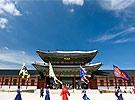 纯玩团 韩国首尔4日半自助游