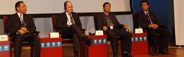 专题讨论:中国零部件企业挑战与机遇