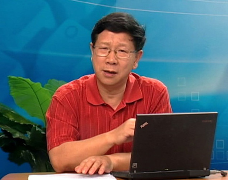 刘兆义老师