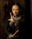 章子怡《一代宗师》