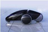 丰田FV2概念车