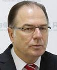 福建奔驰汽车工业有限公司总裁兼首席执行官莱瑞宁