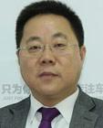 江淮汽车股份有限公司副总经理、江淮乘用车营销公司总经理严刚