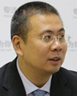 北京汽车销售有限公司总经理刘宇