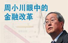 周小川解读中国金改
