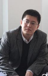 大连大昌盛达汽车集团总经理丁屹峰