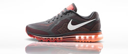 Nike Air Max 2014跑鞋