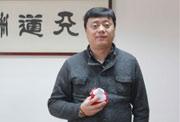 国晨众泰总经理-杨磊