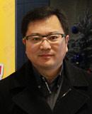 顾晓华 北京北方福润 总经理