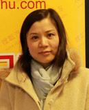 何芳 21世纪经济报道资深编辑