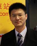 王治 北京金泰开元汽车销售服务有限公司总经理
