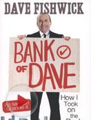 戴夫先生开银行