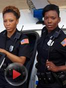 《孟菲斯女警》:美国最大局的女警们