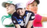 世界女子高尔夫锦标赛