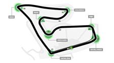 F1奥地利站