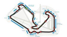 F1英国站
