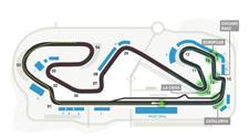 F1西班牙站