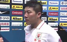 崔鹏:教练叫按照他要求 会享受比赛