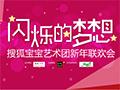 搜狐宝宝新年晚会
