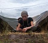 克里米亚青年军事训练营