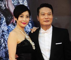 第33届香港金像奖红毯