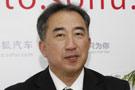 铃木(中国)投资有限公司董事、总经理岩濑大辅