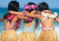 美东西海夏威夷14日半自由行