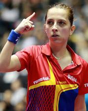 朝鲜女队3-1罗马尼亚