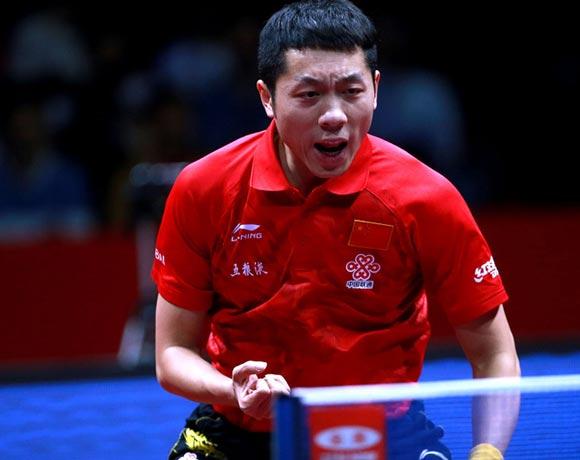 男团3-0中华台北