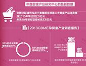 中国式婴童消费浪潮