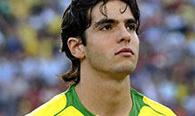 卡卡梦碎巴西