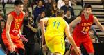 男篮加时95-97负澳洲