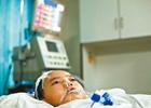 小学生临终前捐器官