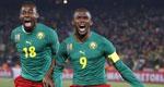 阿尔维斯:喀麦隆难对付