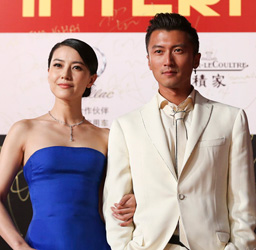 第17届上海国际电影节开幕