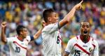 哥斯达黎加3-1乌拉圭