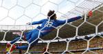 墨西哥0-0巴西