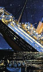 泰坦尼克号之谜:再现灾难真实场景