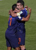 澳大利亚2-3荷兰